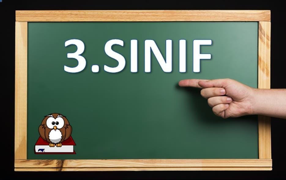 3.SINIF