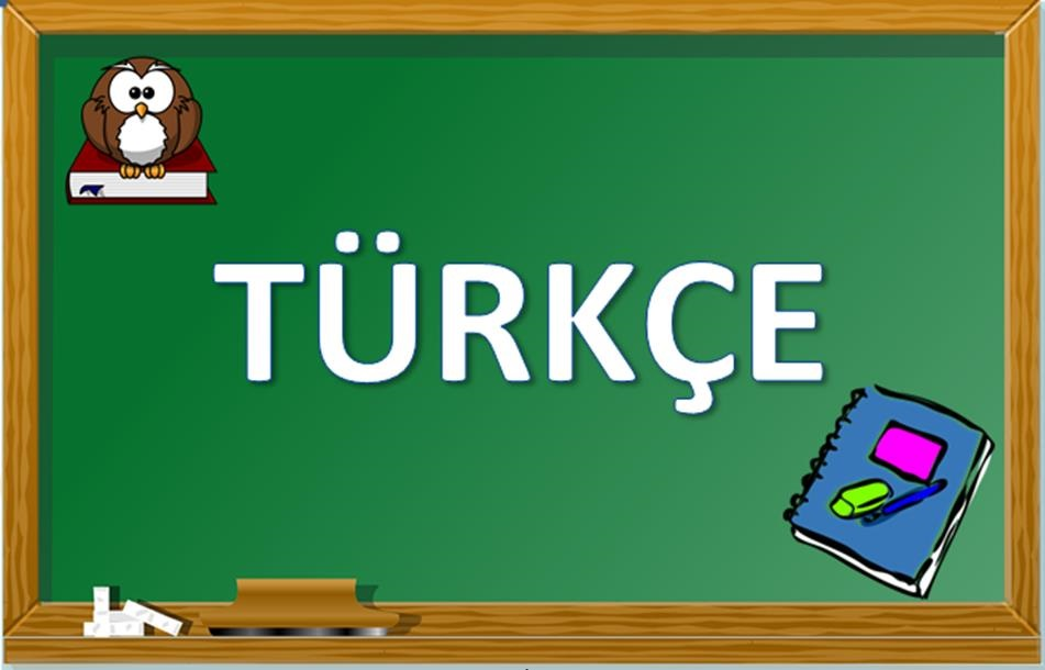 Türkçe 1